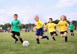 KIDS FOOTBALL(E)