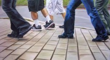 WALKING3(E)