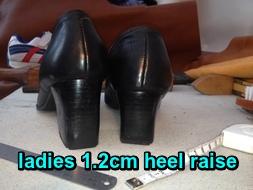 heel raise