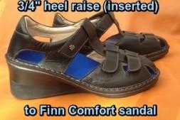FC sandals
